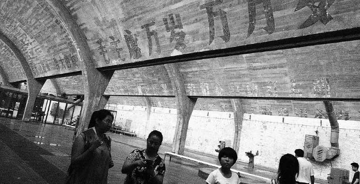 Beijing Art District 789